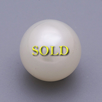 GIA Certified Top Quality Natural Pearl
