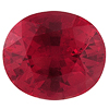 Unheated Ruby for Jyotish & Ayurveda