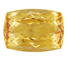 Yellow Topaz for Jyotish